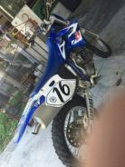 Yamaha yz450f made in japan,scrambler cup cross