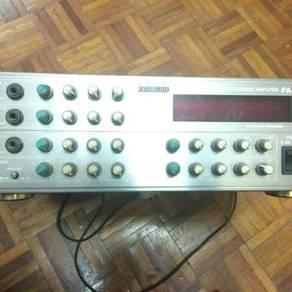Amplifier Sound System