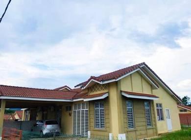 Gambang Homestay