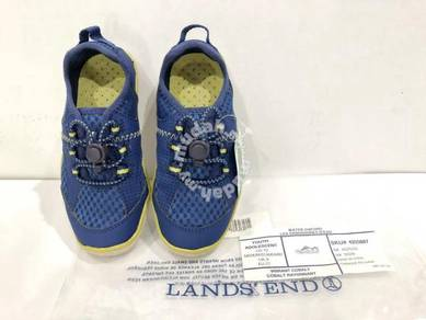 Land's End Oxford Water shoe