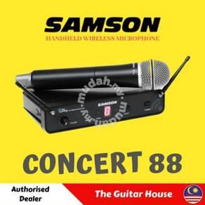 SAMSON Concert 88 Handheld Wireless Microphone