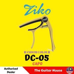 Ziko DC-05 Capo