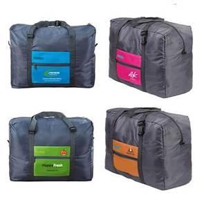Holiday Foldable Travel Luggage Bag