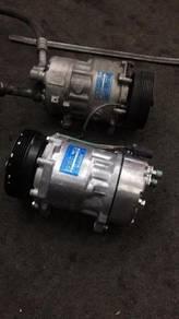 Compressor For Audi A3 1.6 TDi VW Jetta Beetle New