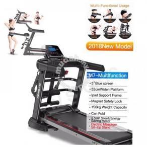 Kemilng multifunction treadmill new 2.5HP (M7)