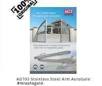 Autogate AGT03 Stainless Steel
