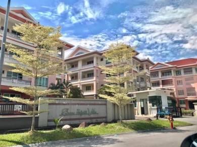 Ground Floor Green Heights Villa Apartment