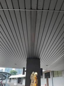 SILING STRIP ALUMINIUM l ceiling strip