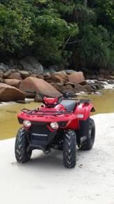 ATV Motor Linhai - Yamaha 150cc