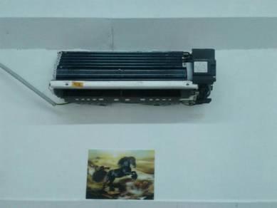 Air cond service an elektrik