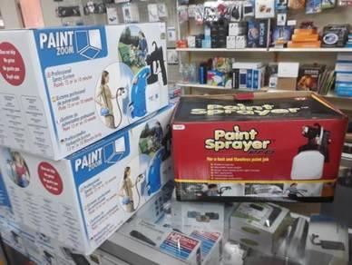Borong paint zoom spray