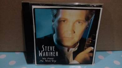 CD Steve Wariner - No More Mr Nice Guy