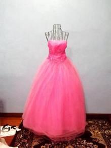 Wedding dress - lffh 002