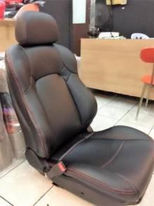 Kia sorento semi leather seat cover ( RORENZO )