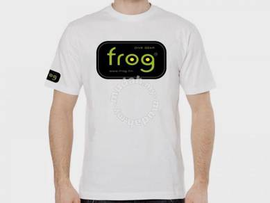 Baju T-Shirt FROG NSQ283