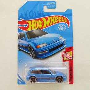 Hot wheels Hotwheels Civic Ef Kmart
