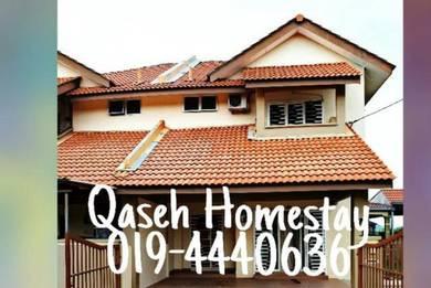 Qaseh Homestay Perlis