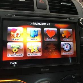 2 Din Car player for Altis 2010