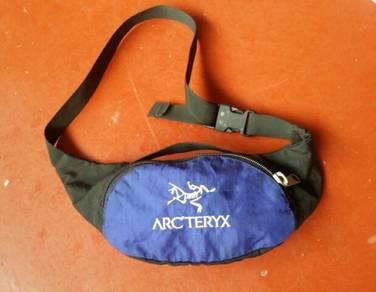 Arc'teryx Waist Pouch for Outdoor & Travel