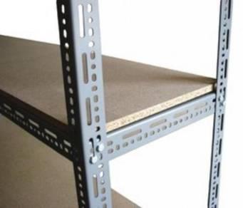 Besi Rak Angle Cabinet