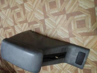 Honda civic EG armrest pendek kelabu