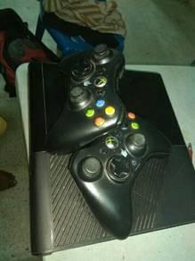 Xbox 360 Full Set Good Condition