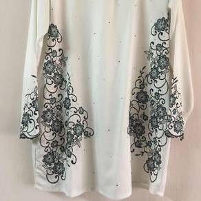 Gene Martino Blouse