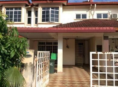 Double Storey Terrace , Bandar Laguna Merbok