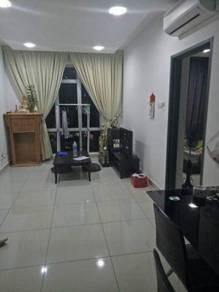 D�ambience Apartment,Permas Jaya,Masai