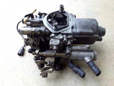 PROTON WIRA carburetor