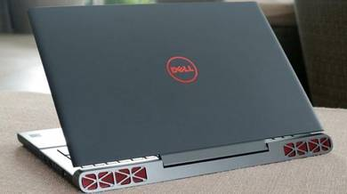 Dell Inspiron 15 Special Edition