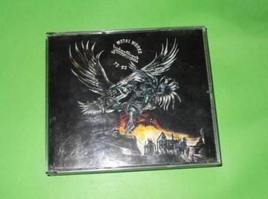 CD JUDAS PRIEST: Metal Works '73-'93 Album (1993)