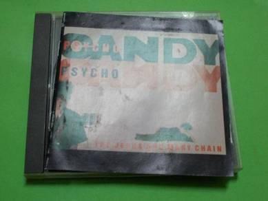 CD THE JESUS & MARY CHAIN: Psychocandy Album