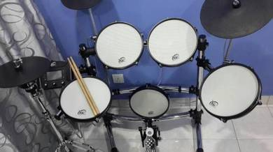 XM ZX 8SR Electronic Drum Kit