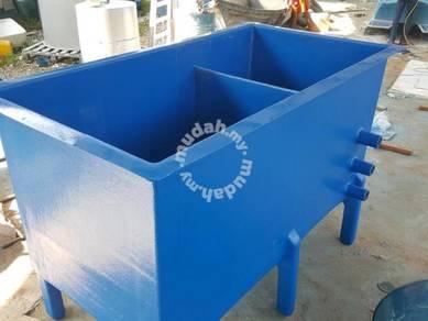 Fiberglass Filter Tank ( Aquaculture )