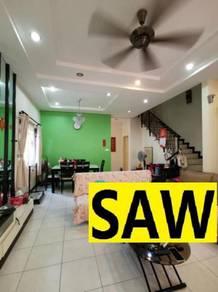Sunway Bukit Gambier 2.5 Storey Terrace (Renovate Furnish)