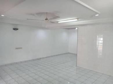 100%Loan Fully Extend Up Down Bayu Perdana 2 Storey Terrace Klang