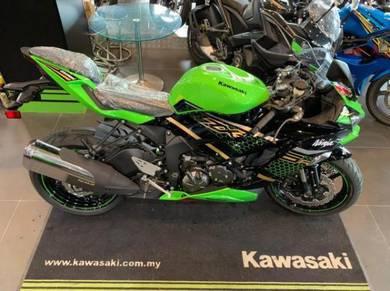 Kawasaki zx636 abs