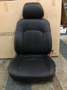 Perdana seat cover semi leather