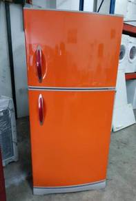 Haier 2 doors Big fridge Peti Sejuk Ais