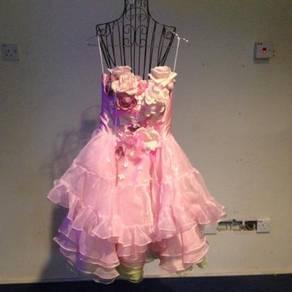 Wedding dress - lffh 017