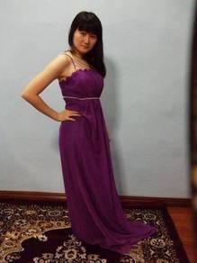 Wedding dress - lfz 004