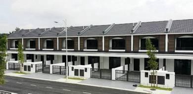 2 Storey Terrace ( Milton ), Eco Summer, Eco World ( Setia Indah )