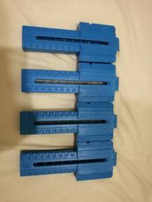 Nerf pak D clip (for stefans and short darts)