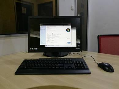 Computer berjenama Lenovo IBM DDR3 berkualiti