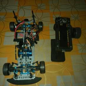 Fijon rc drift
