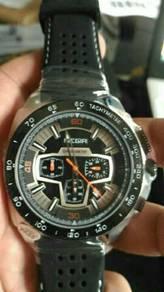 Megir chrono watch