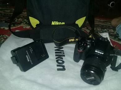 Nikon d3400 latest edition