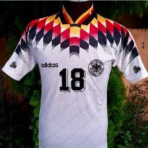 Vintage Adidas Germany World Cup Jersey