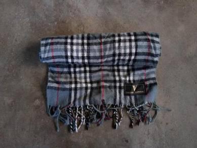 Mafla vincenzo valentino muffler scarves